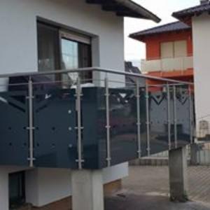 Balkone Ammenwerth